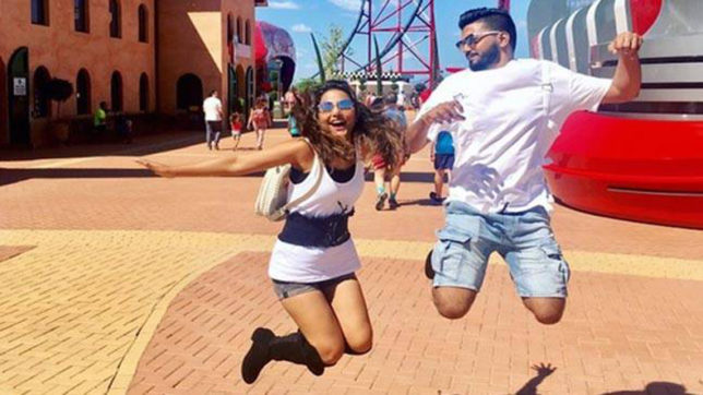Bigg Boss 11: Shilpa Shinde biggest pretender; acting like a saint to be in everyone's good books: Hina Khan's bf Rocky Jaiswal