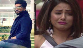 Bigg Boss 11: After Karan Patel, ex-Bigg Boss contestant Suyyash Rai takes a dig at Hina Khan