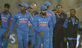 India vs Sri Lanka 3rd ODI, LIVE updates: India opt to bowl, Kuldeep Yadav replaces Washington Sundar