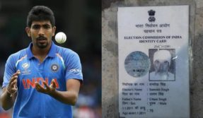Indian cricketer Jasprit Bumrah's grandfather's body recovered from Sabarmati River