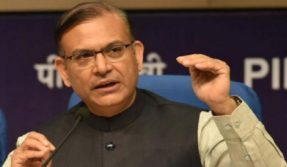 India must develop $100 billion companies to become global leader: Union Minister Jayant Sinha