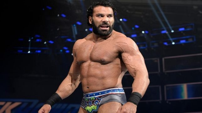 Indian WWE sensation Jinder Mahal reveals his biggest crush in Bollywood and actor he would partner in the fight ring