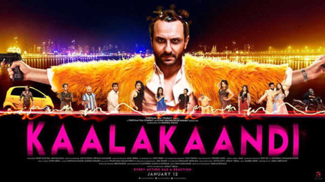 Kaalakaandi trailer: Saif Ali Khan steals the show in this dark comedy