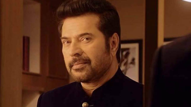 Masterpiece Trailer: Another massy enterprise for Mammootty
