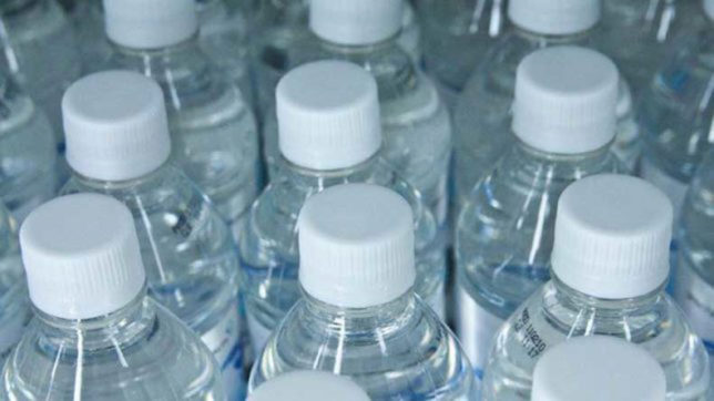 Jail or fine for those selling water above MRP, Centre tells Supreme Court