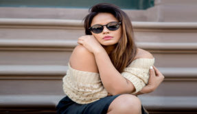 Making Bhojpuri cinema to clean its image: Neetu Chandra