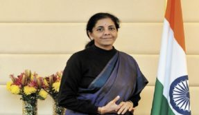 DRDO can help in turning PM Modi's 'Make in India' vision into reality: Defence Minister Nirmala Sitharaman