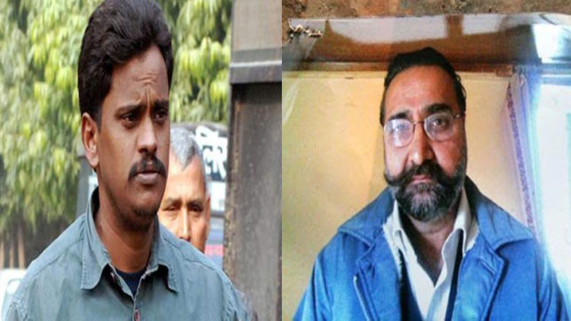 Nithari killlings: Moninder Singh Pandher, Surinder Koli get death sentence in 9th murder case