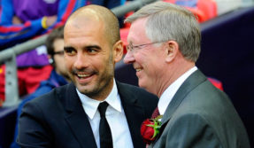 Revealed! Why Pep Guardiola is not at Manchester United