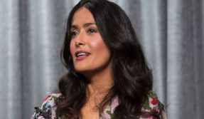 Salma Hayak alleges sexual harassment by Harvey Weinstein