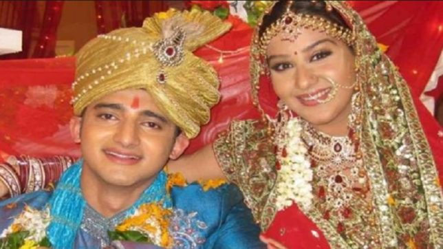 Revealed! Here is why Shilpa Shinde had called off her wedding with Romit Raj