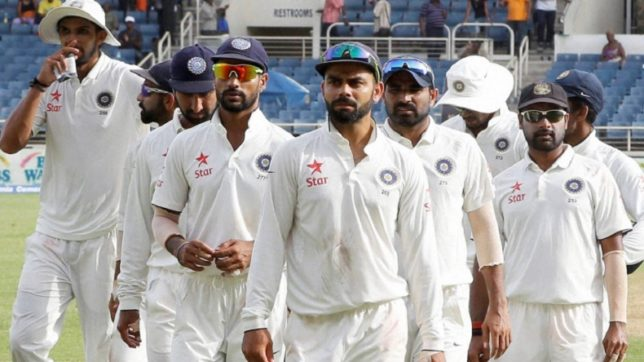 Future of Test cricket a big concern for cricketing world