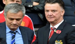 Manchester United are boring, would rather watch Manchester City, says former Red Devils' boss Louis van Gaal