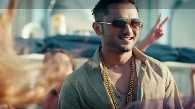 Yay! Yo Yo Honey Singh to Make His Big Bollywood Comeback