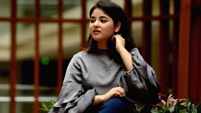 Zaira Wasim molestation case: Accused arrested by Sahar Airport Police