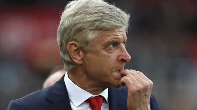 FA asks Arsenal's Arsene Wenger to explain comments on referees
