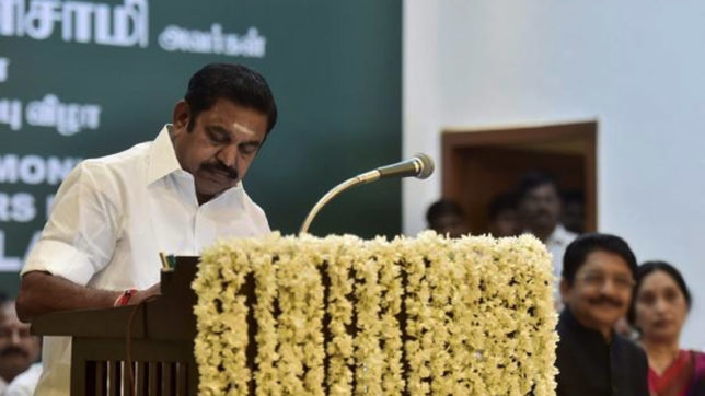 Tamil Nadu extends Rs 750 crore sop, staff on stir unrelenting
