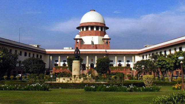 Supreme Court says judge Loya's death 'serious issue'