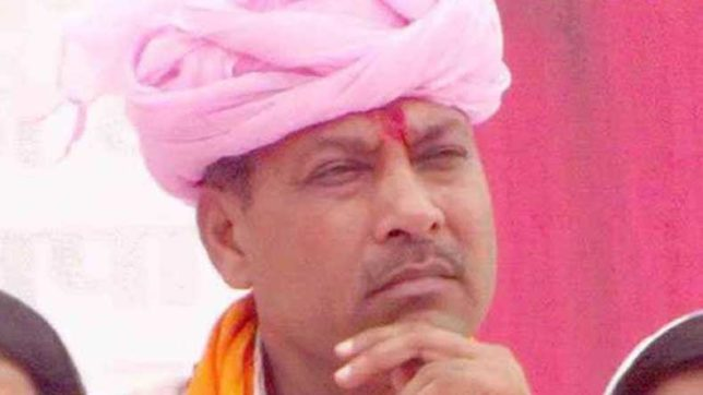 BJP MLA in row after jibe on Muslims