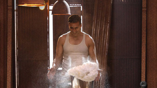 PadMan new song Saale Sapne Akshay Kumar's inspirational song motivates you to pursue your dreams