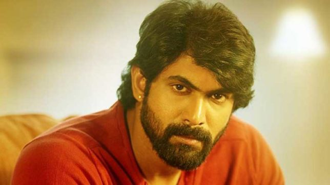 Rana Daggubati To Physically Transform In His Next
