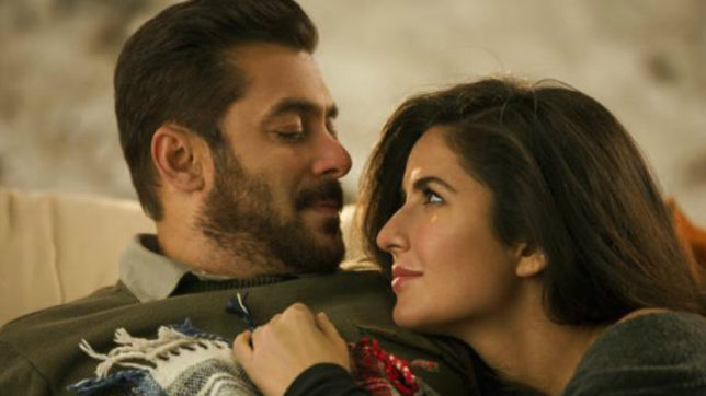 Tiger Zinda Hai becomes 2nd highest fourth weekend grosser of 2017