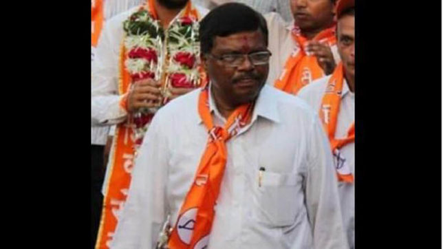Former Shiv Sena corporator stabbed to death in Mumbai