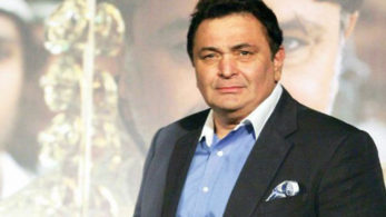 Rishi Kapoor's 'Bobby' was also presented at the Regal Cinema