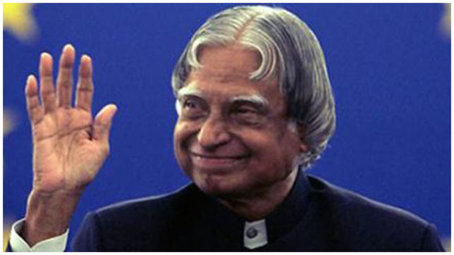 Odisha government renames Wheeler Island after APJ Abdul Kalam