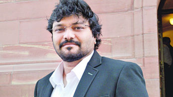 The court gave time to Babul Supriyo to file an affidavit explaining his stand on Moitra's complaint.