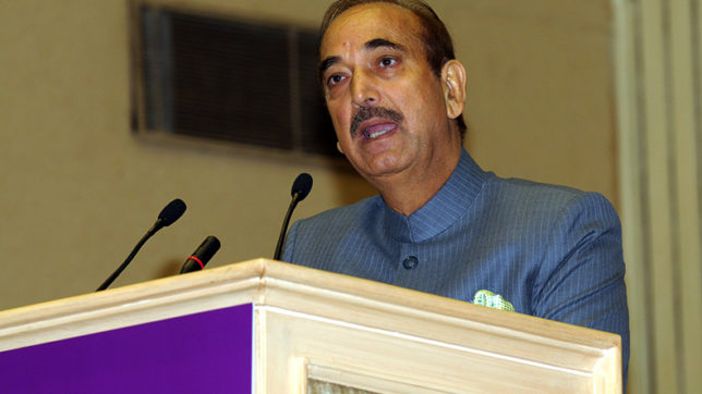There is an undeclared Emergency on media: Congress