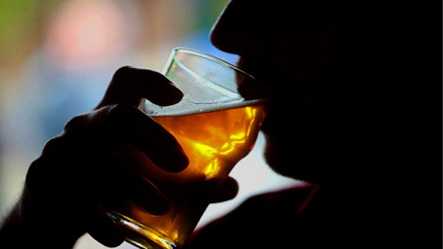 Drinking alcohol daily may lead to skin cancer risk: Study