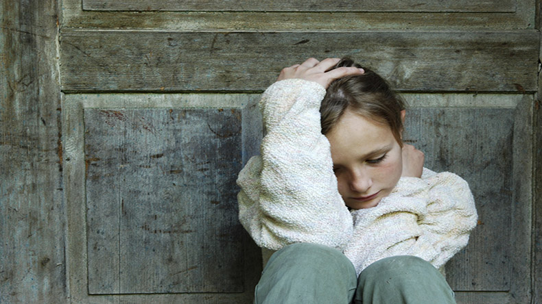 Poverty Linked To Childhood Depression >> Poverty Linked To Childhood Depression Newsx