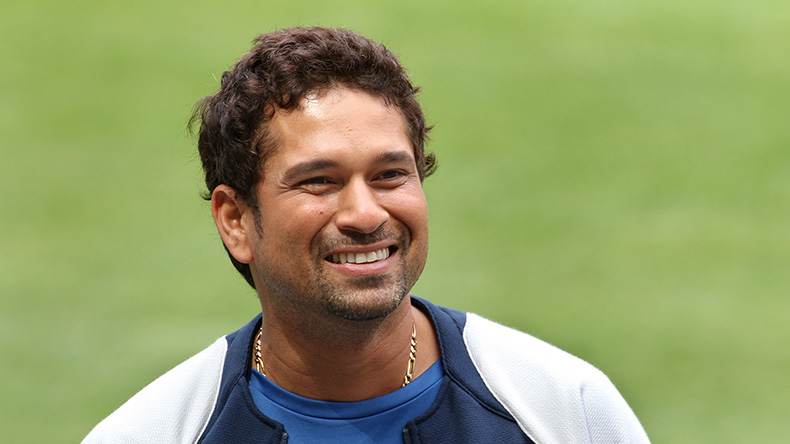 Sachin Tendulkar pens down a letter to BCCI, seeks recognition for India's blind cricket body