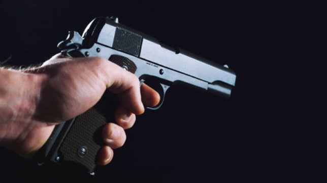 Former Deputy Mayor of Dhanbad, Neeraj Singh and 3 others killed in a shootout