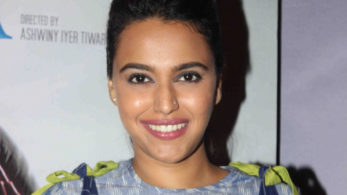 Swara Bhaskar said she feels violence can't be justified in any context.