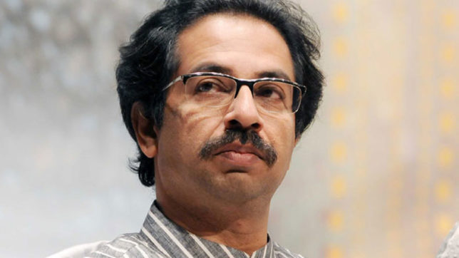 Shiv Sena claims credit for RBI accepting old notes from co-op banks