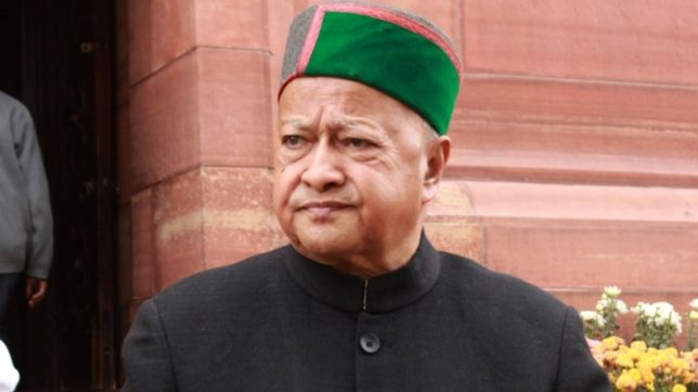 Court to consider chargesheet against Himachal CM on April 24