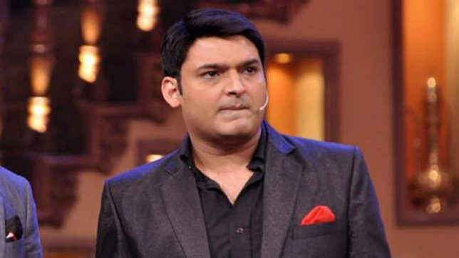 Kapil Sharma clashes with Navjot Singh Sidhu after Sunil Grover?