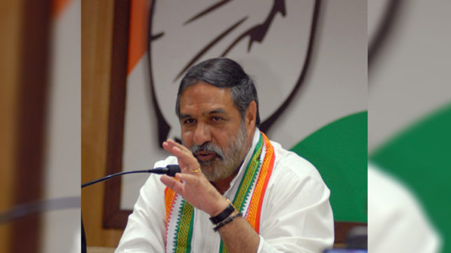 BJP resorted to unprecedented use of money and power to win in Gujarat, says Congress leader Anand Sharma