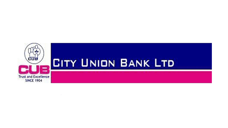 City union bank fixed deposit private-sector banks in india tax.