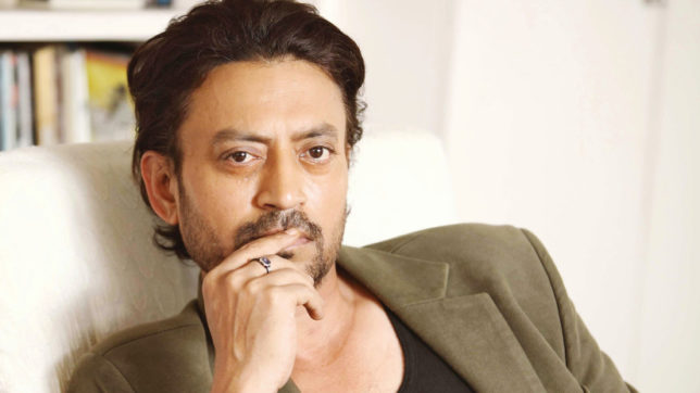 Education has become a business, says Irrfan Khan