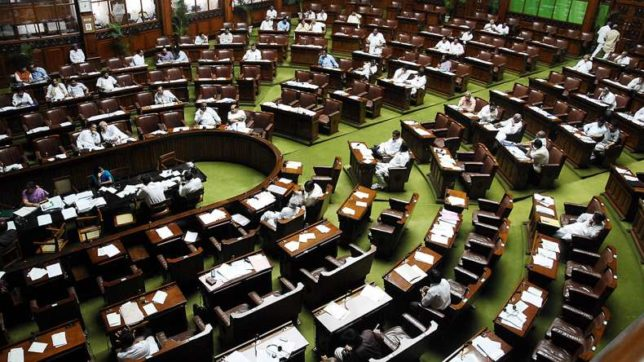 Second leg of Budget Session begins, Hope to see breakthrough on GST, says PM Modi