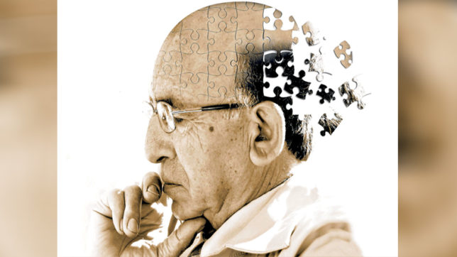 uploading your memory in the case of alzheimers disease