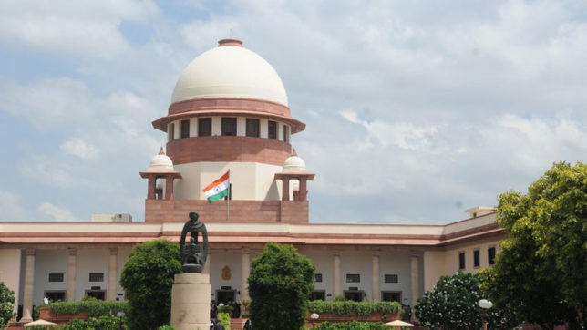 Supreme Court gets 5 new judges, total strength reaches 28