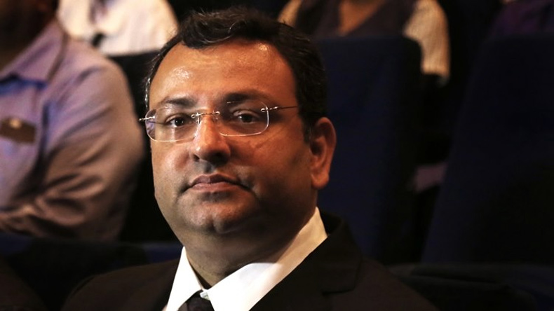 cyrus mistry A profile of the reclusive cyrus mistry, at the centre of the biggest corporate coup in india in years.