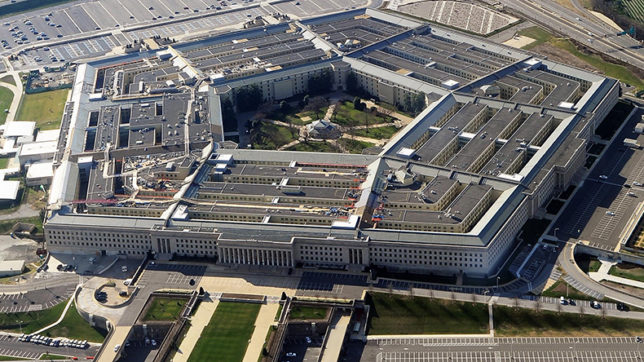 Pentagon sends White House preliminary plan to defeat IS