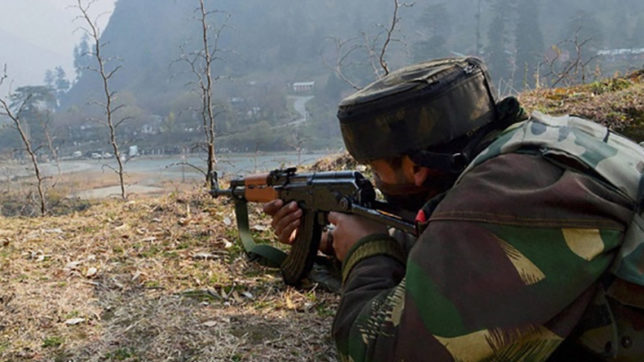 Militant killed in Budgam encounter behind lynching of Dy Sp Mohammad Ayub Pandit: J&K Police