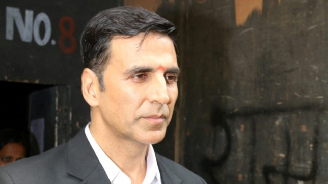 Akshay Kumar donates Rs 1.08 crore to 12 martyred soldiers' families