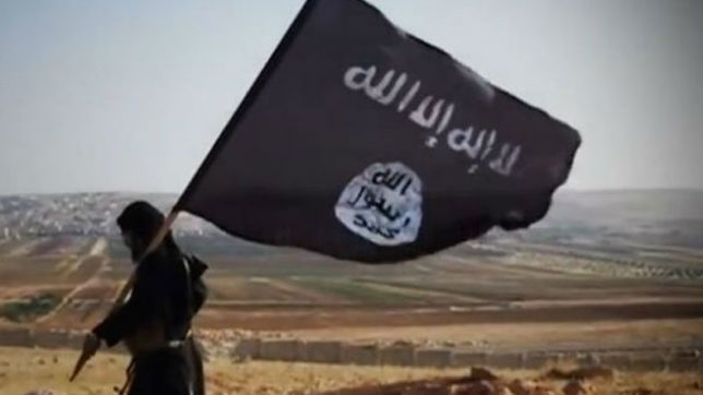 IS urges attacks in new audio tape